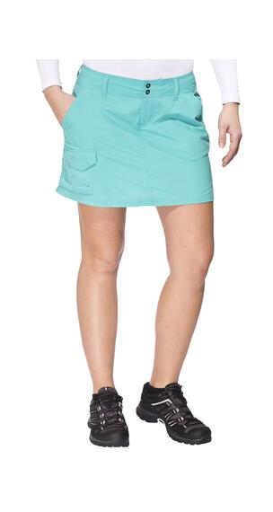 Columbia Silver Ridge - Jupe Femme - turquoise